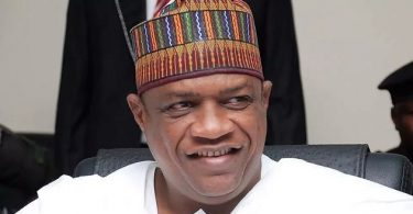 Absolute power at play as Yobe APC rejects primaries, grants Gov Gaidam sole right to pick successor