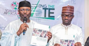 VOTE BUYING: INEC may ban smart phones at polling booths