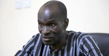 Abiri scores another win as court strikes out DSS suit against him