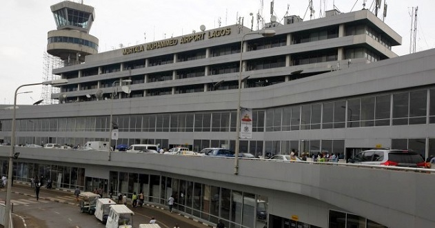 Murtala Mohammed Airport sustained losses for 12 years —Babalakin