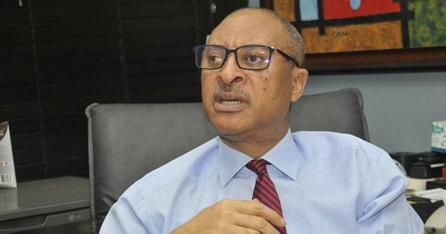 After failed presidential bids, Utomi now goes for governorship post