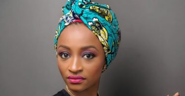 RAHAMA SADAU: How I was almost forced into marriage at the age of 13 (Video)