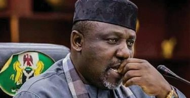 OSUN POLL RESULT: Okorocha admits APC has a lot of work to do ahead 2019