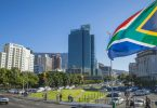 South Africa's economy enters recession