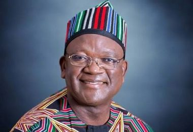 Some billions allegedly disappear from Benue's N14.9bn Paris Club refunds