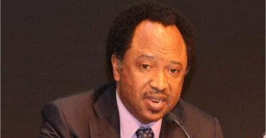Oyegun was a failure, Oshiomhole is 'the best'— Sani