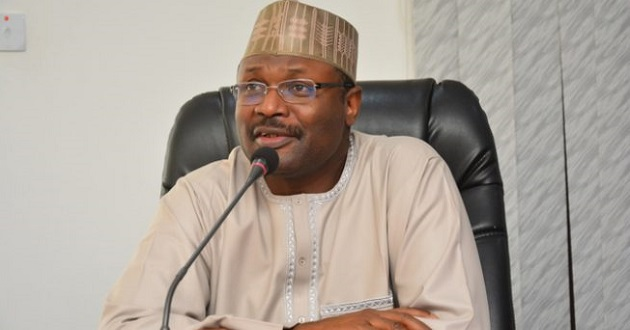 INEC warns political parties over primaries