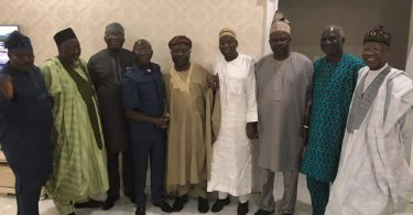 OSUN GOV ELECTION: Omisore's 'alliance with Osun people' shifts to APC