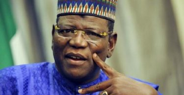 'Buhari integrity is a fraud' —Lamido