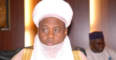2019: Again Sultan tasks Buhari govt to conduct of credible election