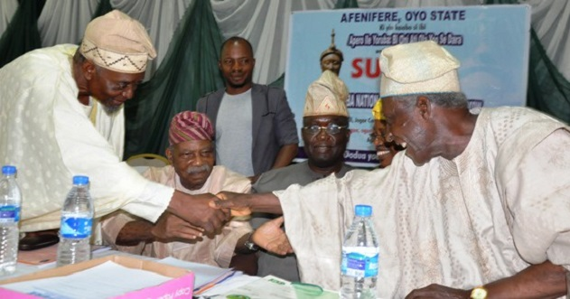 2019: After meeting with Obasanjo, Afenifere to announce Yorubas' preferred candidate