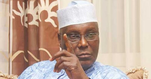 RESTRUCTURING: You cannot revise documented history, Atiku replies Osinbajo