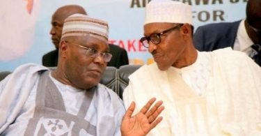 #BuhariChallenge: 14 questions Atiku wants Buhari to answer