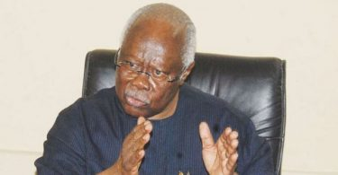 Focus on fixing Nigeria's deplorable roads not 2023, Bode George counsels Fashola