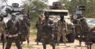 BOKO HARAM: Hours to deadline, Red Cross pleads with FG to rescue health workers