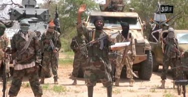 Boko Haram kill 2 soldiers in ambush