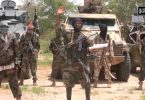281 ex-Boko Haram fighters complete de-radicalisation programme