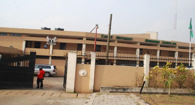 Chaos as Edo Assembly Deputy Speaker is impeached