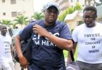 Fayose not 'opening up' to EFCC, will only defend himself in court —Aide