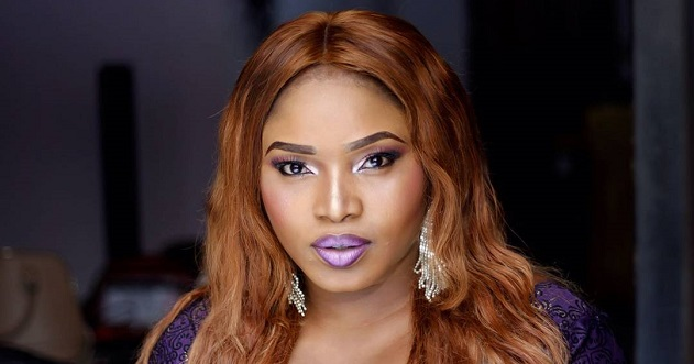 Actress Halima Abubakar gives love another shot