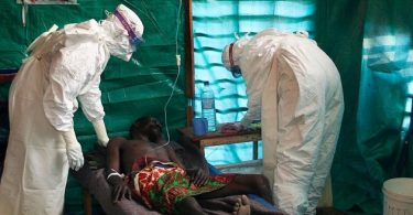 24 victims feared dead in the DRC as Ebola spreads