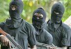 Gunmen abduct five persons in Kaduna