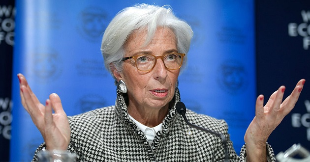 IMF MD asks Nigeria to remove fuel subsidy