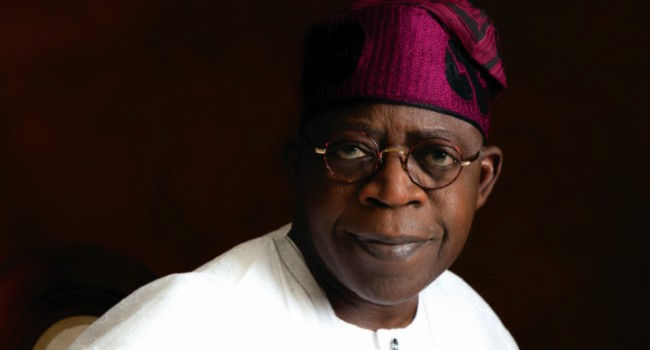 Ex-presidential aspirant tells Tinubu how to treat Oshiomhole to save APC