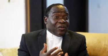 World over Nigeria produces the most irresponsible presidents –Kukah