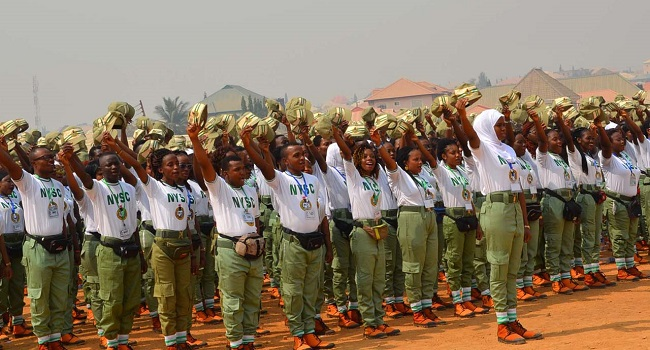 NYSC withholds discharge certificates of foreign-trained ex-corpers