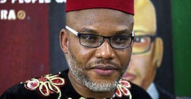 ARREST ORDER: I can cause problems for you, Kanu dares FG