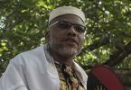 'Shame on you who want to vote', Nnamdi Kanu speaks again