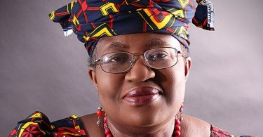 Stop spreading fake news on social media in my name, Okonjo-Iweala warns