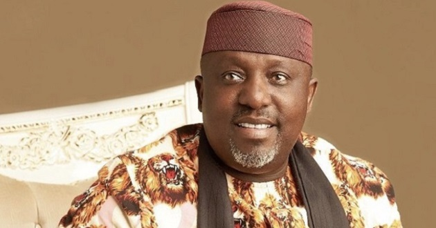 Gov Okorocha replies APC over comment he is a bad loser