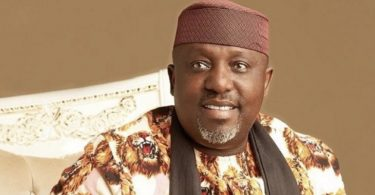 Okorocha abducted 9 of our members, chairman of Imo APC primary panel reveals