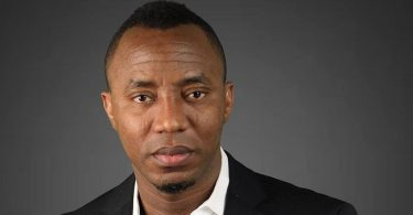 It's time to take Nigeria from incompetent leaders with military, political baggage —Sowore