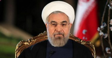US seeking regime change in Iran, President Rouhani claims