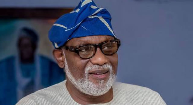 Thugs invade Ondo House of Assembly, attack lawmakers, staff, journalists