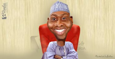 Saraki's political future in the balance as Senate resumes