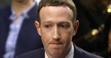 Zuckerberg in trouble as Facebook shareholders file proposal to oust him