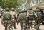 Six Nigerian soldiers injured in clash with Boko Haram