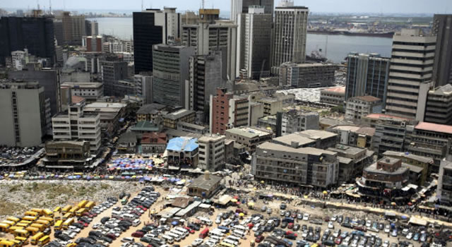 Nigeria ranks a step higher in Foreign Direct Investment Projects to Africa