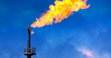 Nigerian govt raises penalty for gas flaring