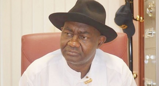 RIVERS: Abe wins Amaechi at Supreme Court