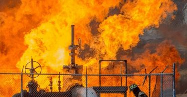 50 people burnt to death in Aba pipeline explosion, 30 hospitalized