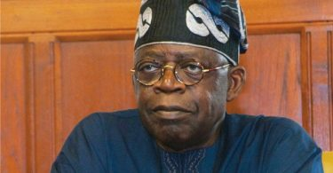 Don't support Buhari's re-election, Yoruba youths warn Tinubu