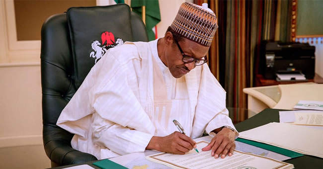 Buhari renews Seplat's three oil mining licences