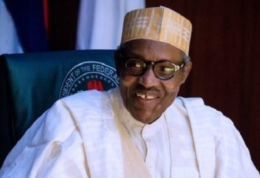2019: 'Don't set Nigeria ablaze,' Buhari calls for peaceful campaigns