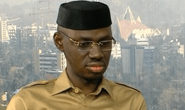 Desperation to get Buhari re-elected 'dangerous' —Ex-APC deputy spokesman