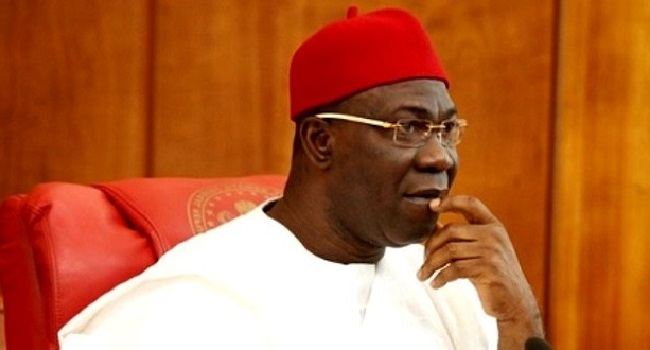 ASSASSINATION ATTEMPT: Ekweremadu lied —Police